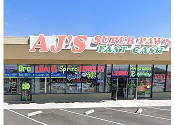 Rancho Cucamonga pawn shop  AJ's Super Pawn Inc
