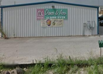 Killeen dance school A & K Dance & Acro