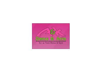Killeen dance school A & K Dance and Acro