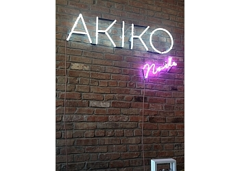 New York nail salon AKIKO Nails