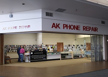 Anchorage cell phone repair Ak Phone Repair