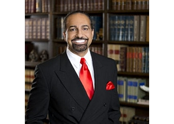 San Diego personal injury lawyer A. King Aminpour
