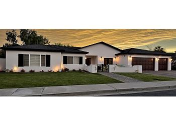 Scottsdale home builder ALAIR HOMES