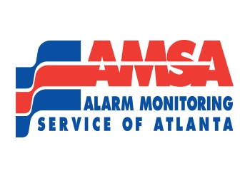 Atlanta security system ALARM MONITORING SERVICE OF ATLANTA