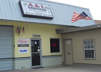 Carwise can help you find an auto body shop near in Savannah, GA as well as track your vehicle's repair status, see photos of an auto body shop repair in progress or connect with the auto body shop .