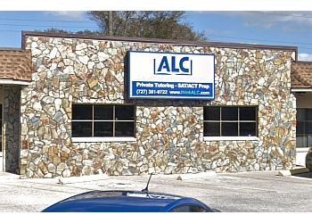 St Petersburg tutoring center ALC - Advanced Learning Centers