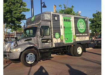 Tulsa security system ALERT 360 HOME SECURITY