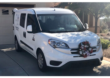 Tucson house cleaning service ALEX'S CLEANING SERVICE