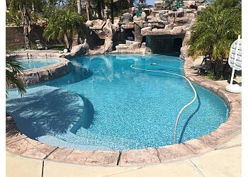 Moreno Valley pool service ALEX'S POOL SERVICE AND REPAIRS