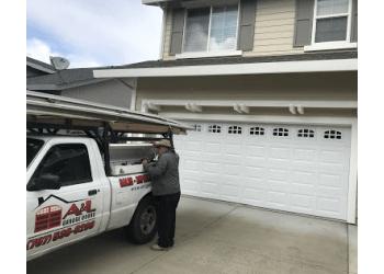 Santa Rosa garage door repair A&L GARAGE DOORS