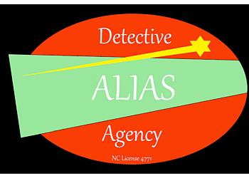 Fayetteville private investigation service  ALIAS Detective Agency