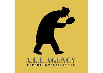 Mobile private investigation service  A.L.I. Agency