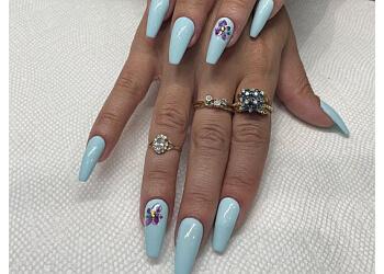 Miami nail salon ALIBI NAIL + BEAUTY BAR