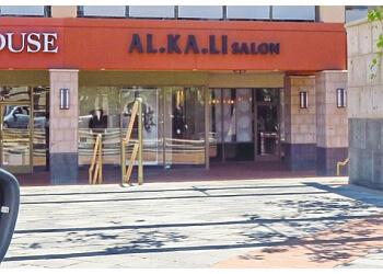 Santa Ana hair salon AL.KA.LI. Salon