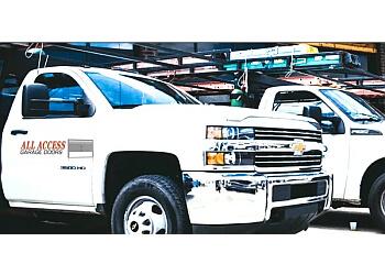 Berkeley garage door repair ALL ACCESS GARAGE DOORS
