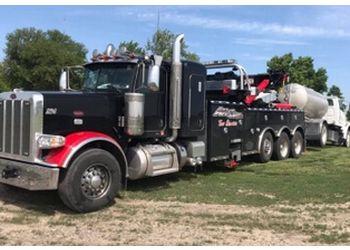 Kansas City towing company ALL CITY TOW SERVICE