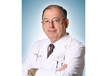 Salinas endocrinologist Allen B. King, MD, MD, FACP, FACE, CDE