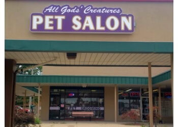 Sterling Heights pet grooming ALL GODS' CREATURES PET SALON