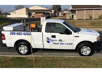 ALLPRO PEST SERVICES