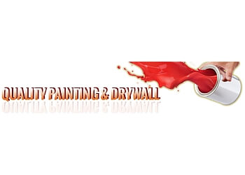 Brownsville painter ALL QUALITY PAINTING AND DRYWALL