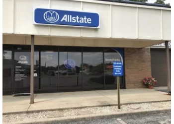 Indianapolis insurance agent ALLSTATE INSURANCE - Sarah Franke