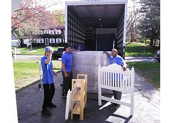 Springfield moving company ALL TASK MOVERS