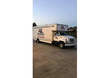 Lafayette moving company A & L Movers