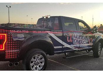 Corpus Christi window company ALPHA & OMEGA SIDING & WINDOWS, LLC