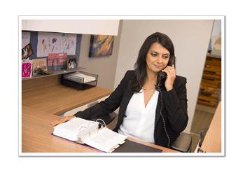 San Diego employment lawyer ALREEN HAEGGQUIST