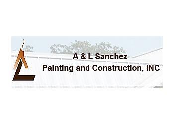 Killeen painter A&L Sanchez Painting and Construction, Inc