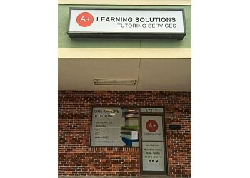 Hialeah tutoring center A+ Learning Solutions