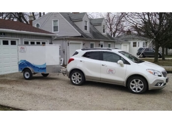 Aurora commercial cleaning service A. Lindoo Building Maintenance Ltd.