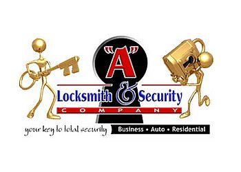 Columbus locksmith A Locksmith & Security