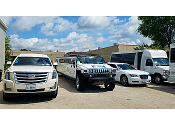 Joliet limo service AMAZING TAXI AND LIMO
