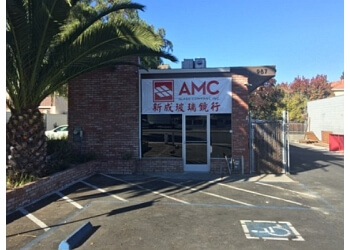 Sunnyvale window company AMC Glass Co. Inc.