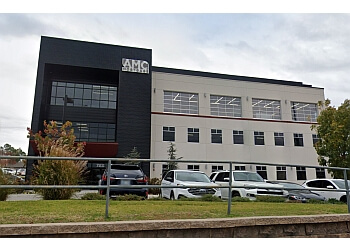 Tulsa mortgage company AMC Mortgage