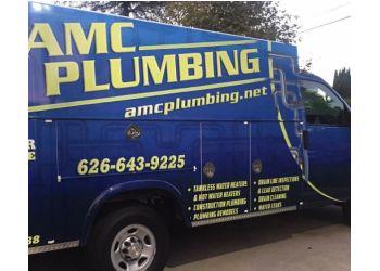 El Monte plumber AMC Plumbing