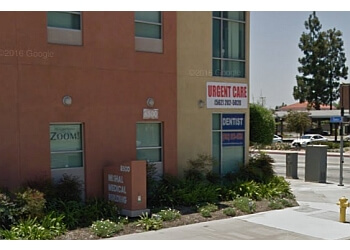 Downey urgent care clinic AME Medical Group, inc.