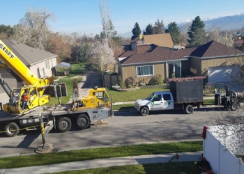 Salt Lake City tree service AMEN TREES