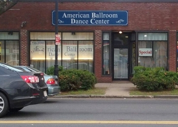 Springfield dance school AMERICAN BALLROOM DANCE CENTER