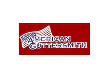 Spokane gutter cleaner AMERICAN GUTTERSMITH