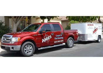 AMES Carpet & Tile Cleaning