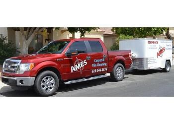 Surprise carpet cleaner AMES Carpet & Tile Cleaning