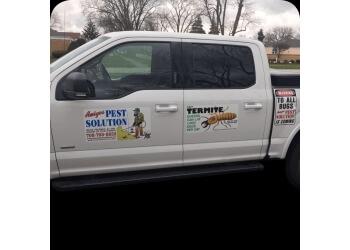 Joliet pest control company AMIGOS PEST SOLUTION