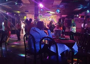 Corona night club A MI Hacienda