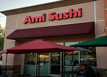Santa Ana sushi AMI SUSHI