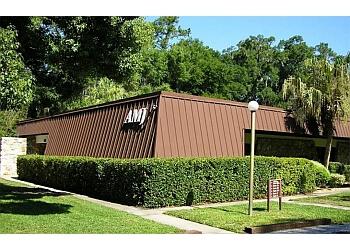 Gainesville property management AMJ Group Inc.