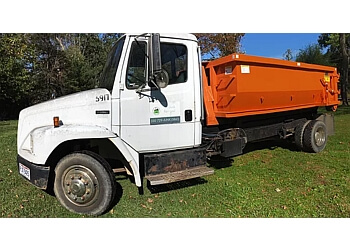 Akron junk removal AM Junk Removal & Dumpster Services