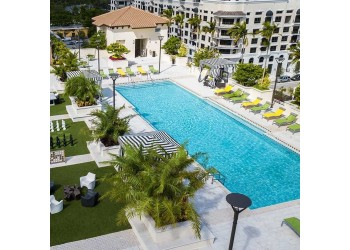 Miami apartments for rent AMLI Dadeland