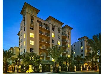 Fort Lauderdale apartments for rent AMLI Flagler Village